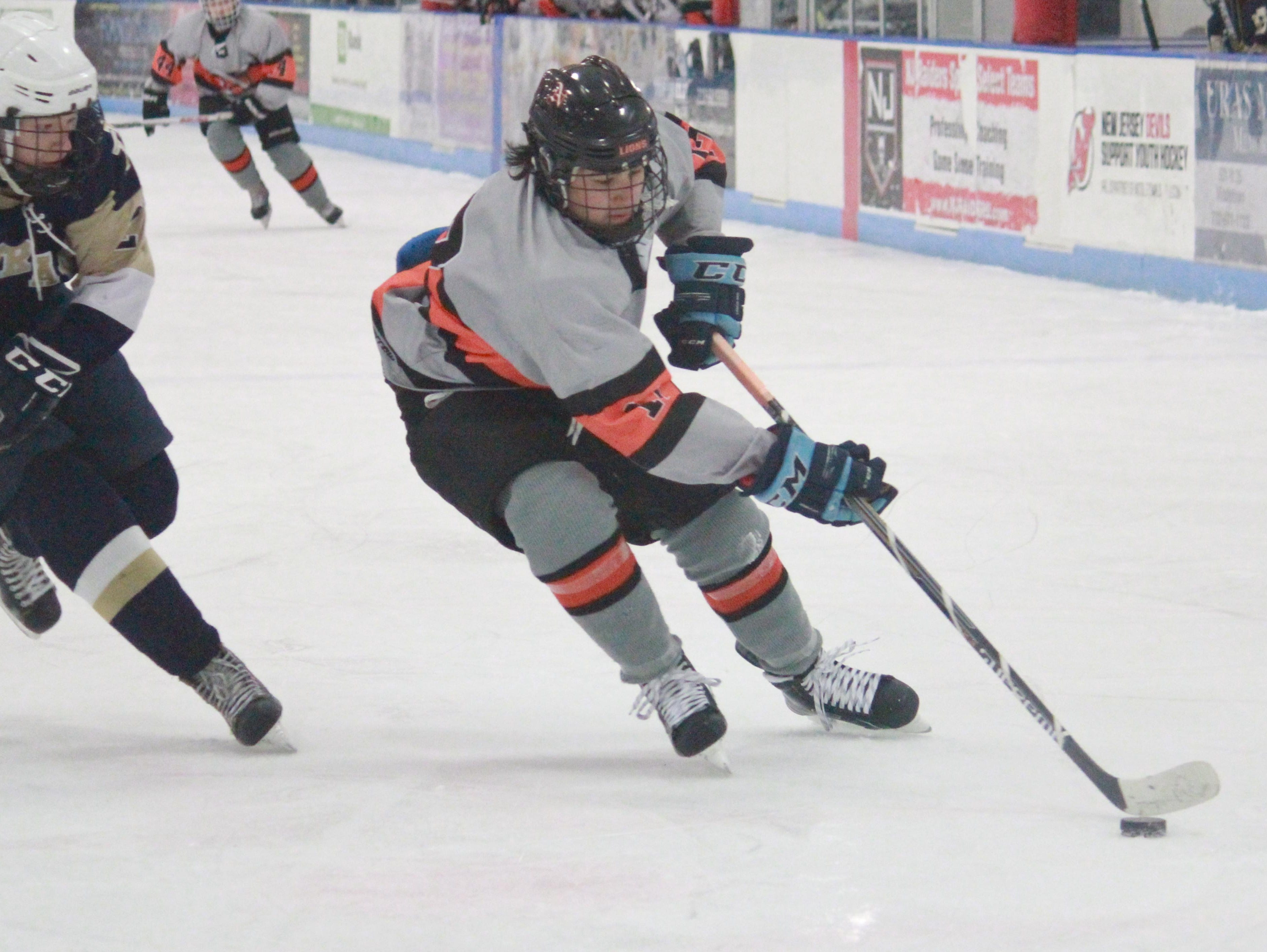Khristian Acosta of Middletown North has committed to Quinnipiac University, and will play in the APP All-Star Hockey Classic on Aug. 23.