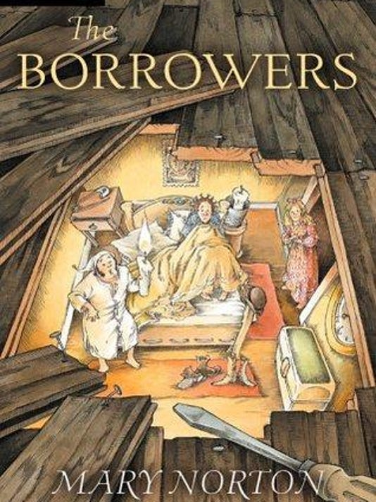 'The Borrowers'