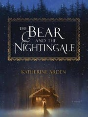 'The Bear and the Nightingale'
