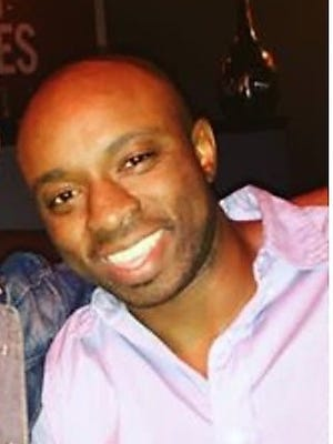 Albert Abioseh Mammah Jr.