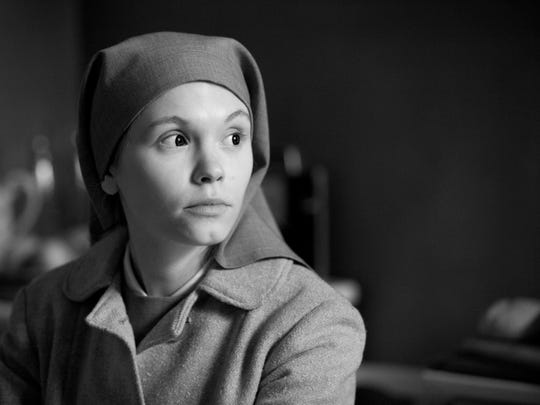 "The first film in his native Poland by the gifted Britain-based director Pawel Pawlikowski, ""Ida"" is by design simultaneously simple and complex, timely and outside of time."
