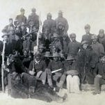 Arizona Then & Now: Buffalo Soldiers