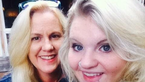 Delta passenger's life saved during flight by mom-daughter duo from Asheville