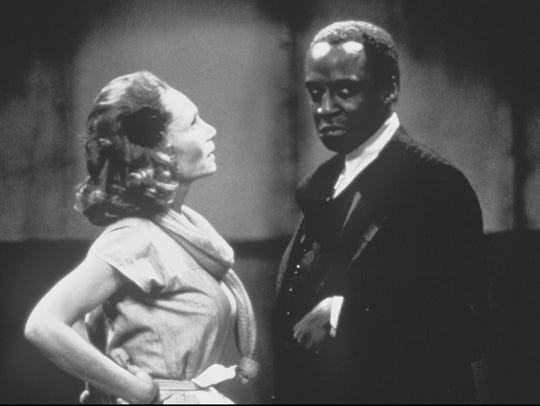 "Katherine Helmond and Robert Guillaume in ""Soap."""