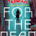 For the Dead by Timothy Hallinan.
