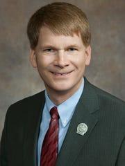State Rep. Jeremy Thiesfeldt (R-Fond du Lac).