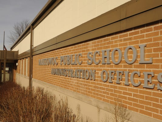Manitowoc Public School District Administration Offices 10