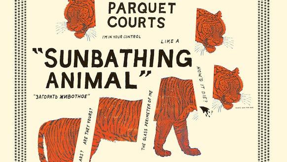 parquet-courts