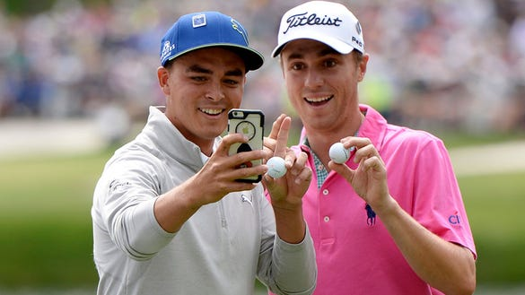 Ranking the favorites to win The Masters
