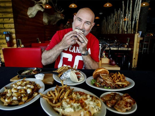 Kooky Canuck Owner Shawn Danko has been named the Memphis Restaurant Association 2020 Restaurateur of the Year.