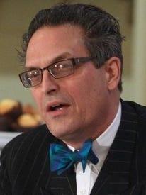 Tax Watchdog David McKay Wilson