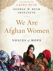 """We Are Afghan Women: Voices of Hope"""