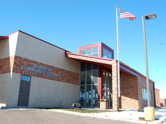 Brandon Community Library