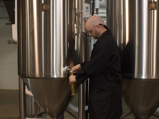 Ab Tech brewery