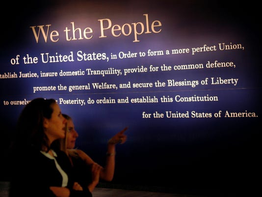 National Constitution Center Will Be The Only Museum Dedicated to Honoring and Explaining the US Constitution
