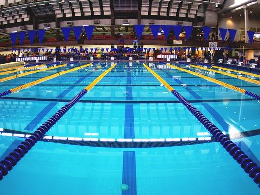 Presto Swimming