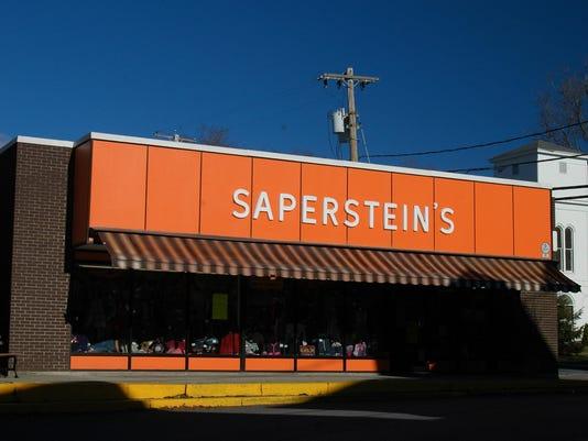 Saperstein'sStore