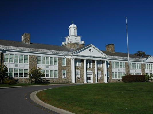 VioletAveSchool