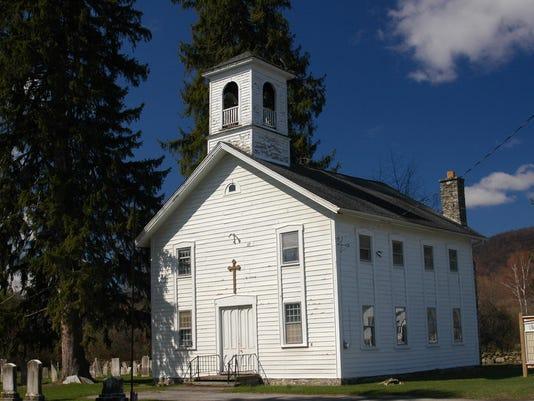 Lattingtown Church