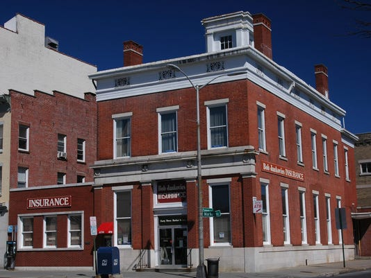 Farmers and Manufacturers Bank