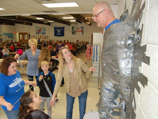 Duct Tape the Principals