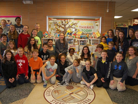 ABIS Student Council Second Annual Fall Food Drive.jpg