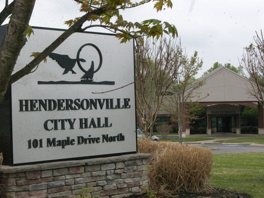 The Hendersonville Board of Mayor and Aldermen ended up meeting Tuesday, March 26, despite the city's mayor previously cancelling the meeting.