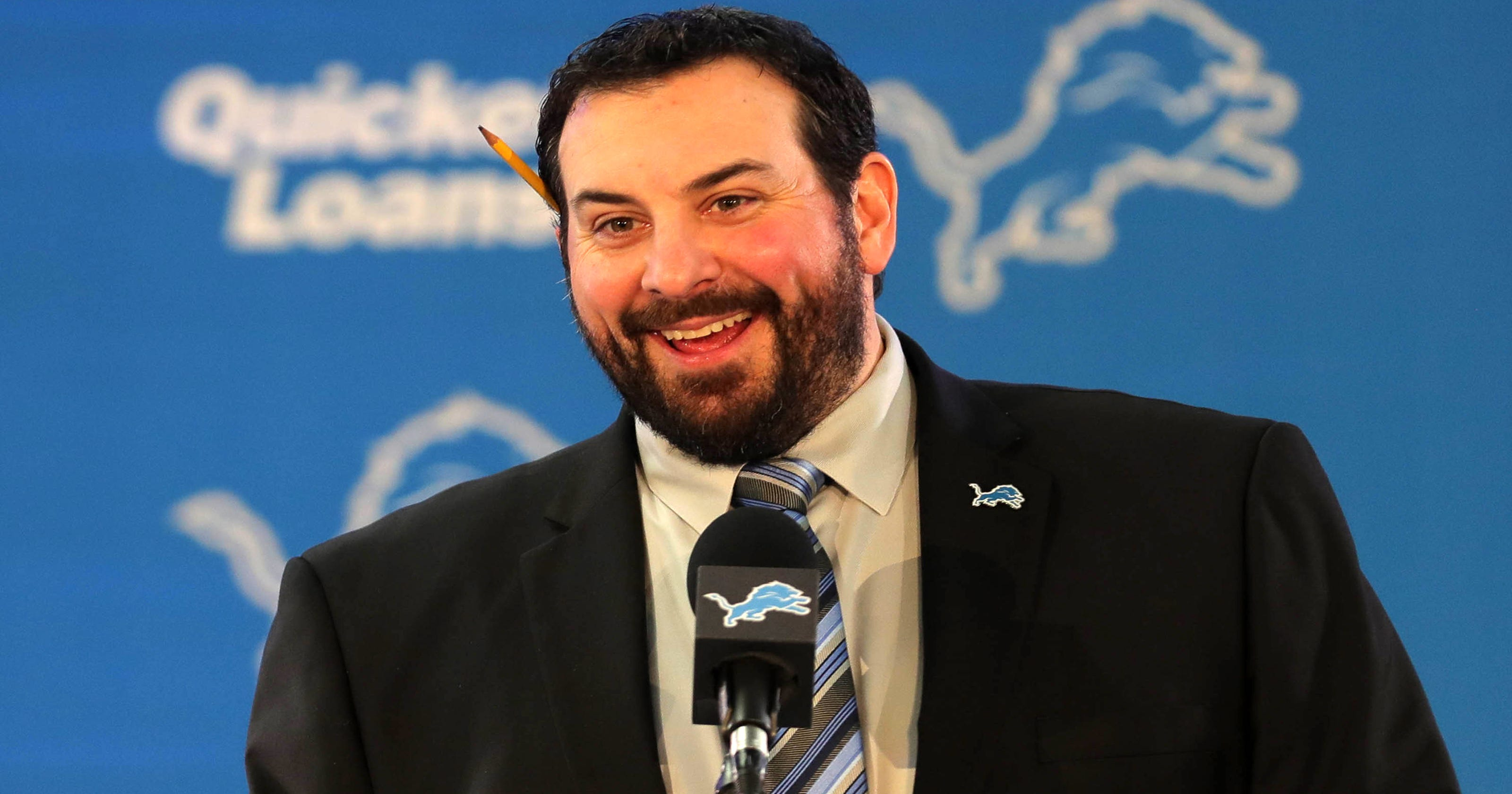 25902ce3 Inside the Lions: How coaching search led to Matt Patricia