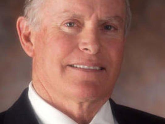 Former Senate President Steve Pierce pondering challenge to Michele Reagan