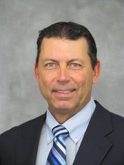 Tom Case has been promoted to chief operating officer