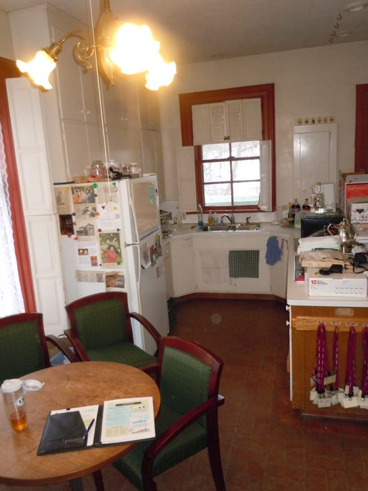 Hearthstone to unveil restored Victorian kitchen