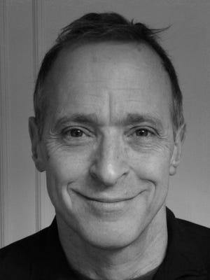 Humorist and best-selling author David Sedaris will perform at San Angelo's Murphey Performance Hall on Saturday, April 28.