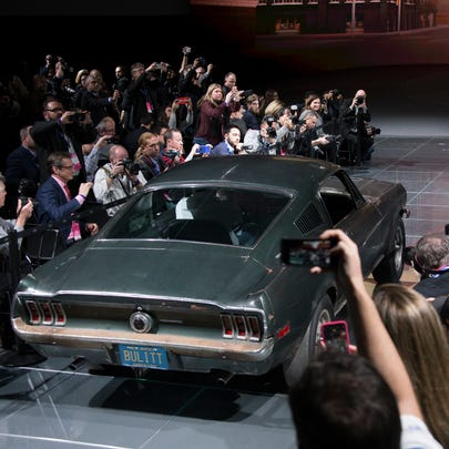 Detroit Auto Show Detroit Free Press - Autoshow