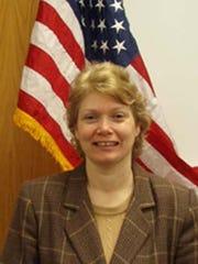 Dawn Fidanza, superintendent of the South Bergen Jointure