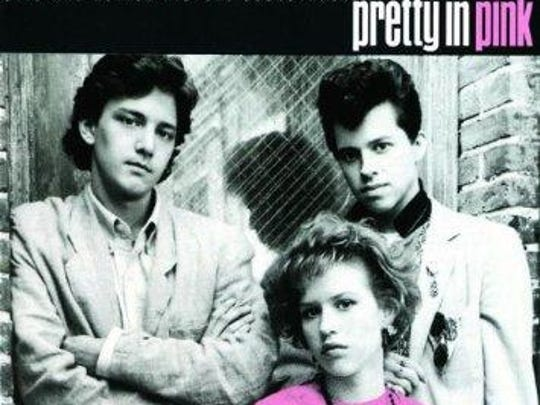 "The soundtrack for ""Pretty in Pink"" helped introduce middle America to artists such as New Order, Echo & the Bunnymen and the Psychedelic Furs."