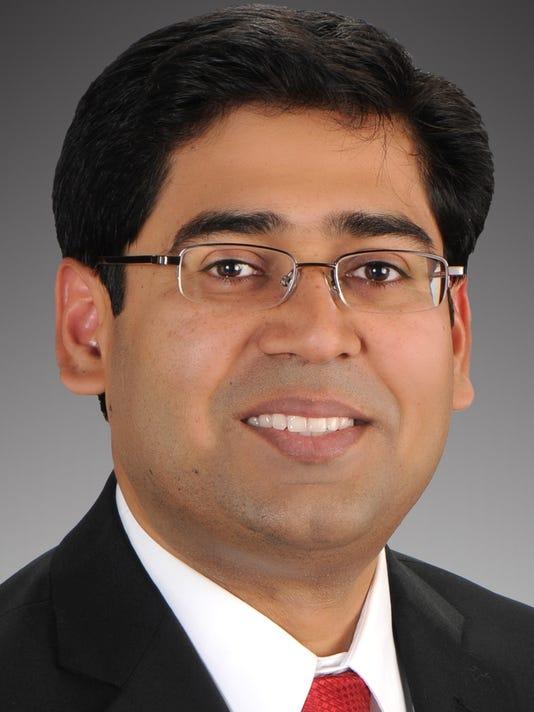 Dr. Kishlay Anand