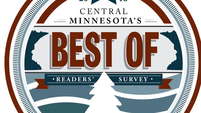 Best of Central Minnesota.