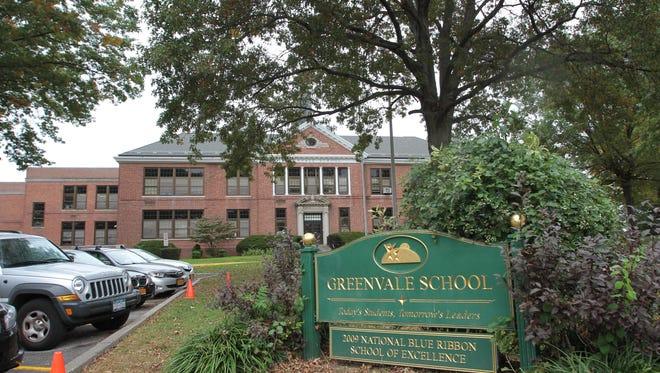 Greenvale School in Eastchester.