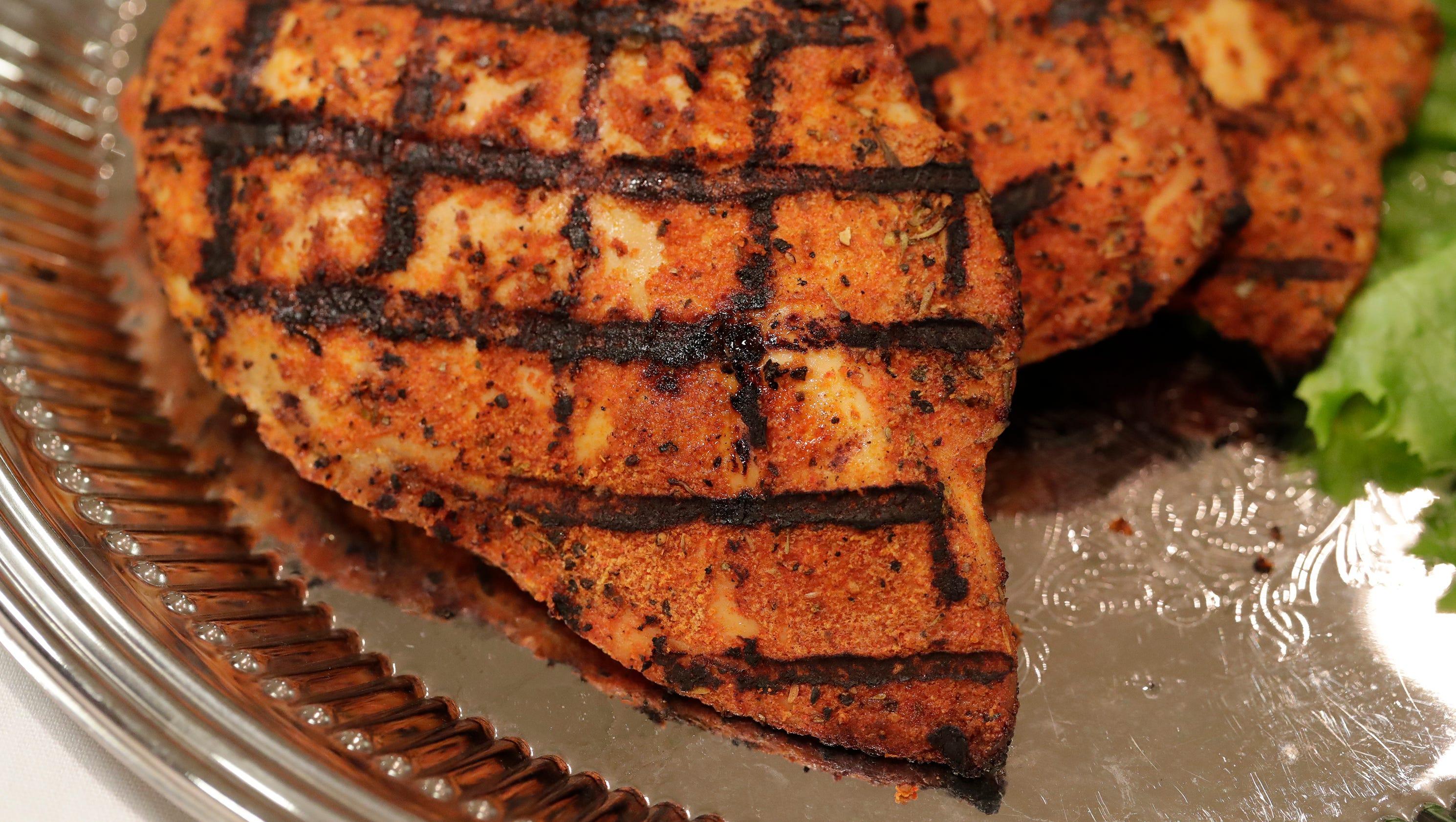Brined Chicken Breast Recipe Food Network