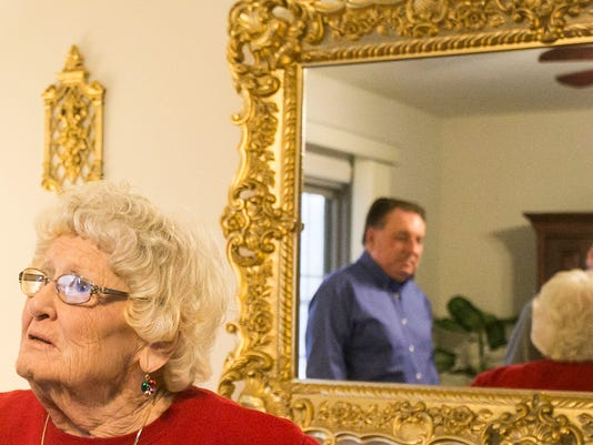 Janet Clark re-visit