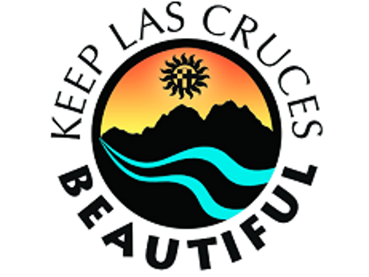 Keep Las Cruces Beautiful logo