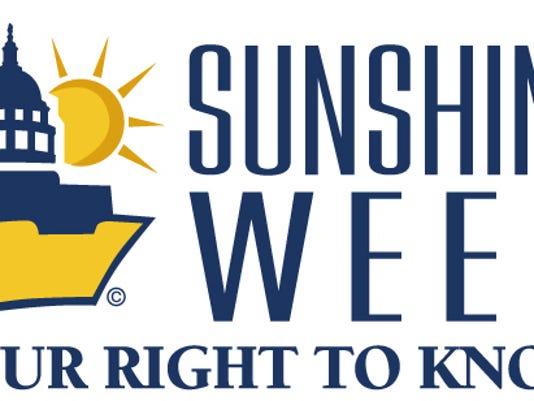 SHR 0320 sunshine week canceled