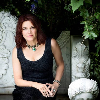 Rosanne Cash says playing with a symphony orchestra