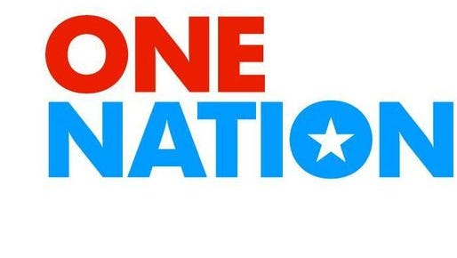 One Nation comes to Asbury Park May 10