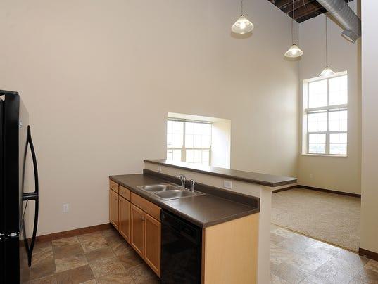 Loft Apartments Sioux Falls Sd