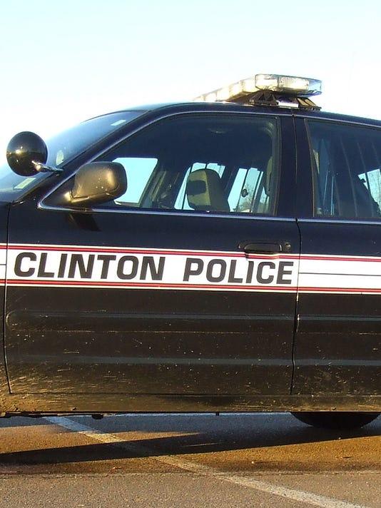 Clinton Police car.JPG