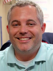 Toby Soderberg has been named the assistant principal at Deming Intermediate School.