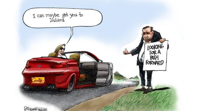 cartoon for April 29, 2016