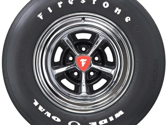 firestone tire recall