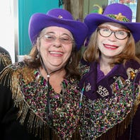 26th annual Mystic Krewe of Nereids King Kake party
